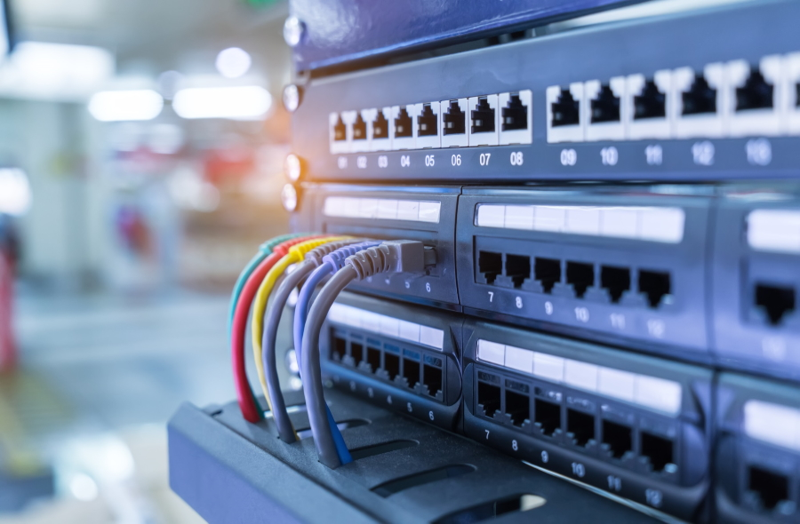 Bristol IT Networking Services