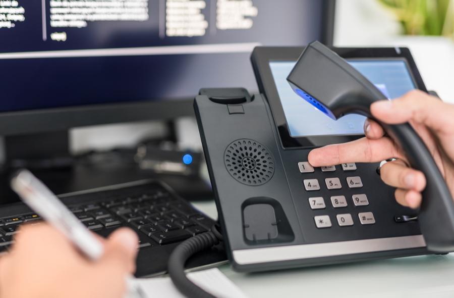 Bristol IT Phone Services
