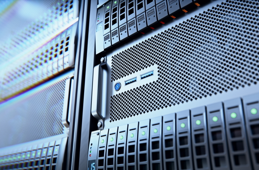 Bristol IT Server Services